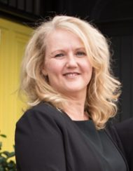 Profile Photo of Louise O'Connor - Real Estate Agent